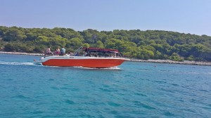 Boat tour 5