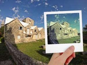 Brač-island-museum polaroid1