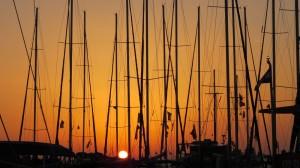 Sunset-Brac