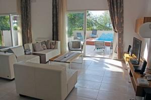 VillaMirca-livingroom view