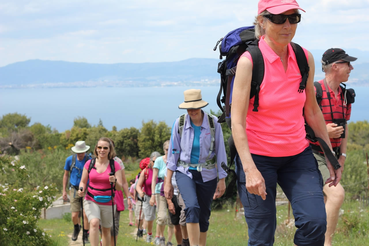 Walking tour2