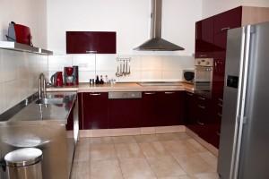 Villa Mirca-kitchen