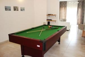 villa mirca billiard